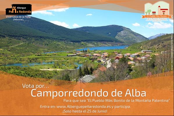 Camporredondo de Alba
