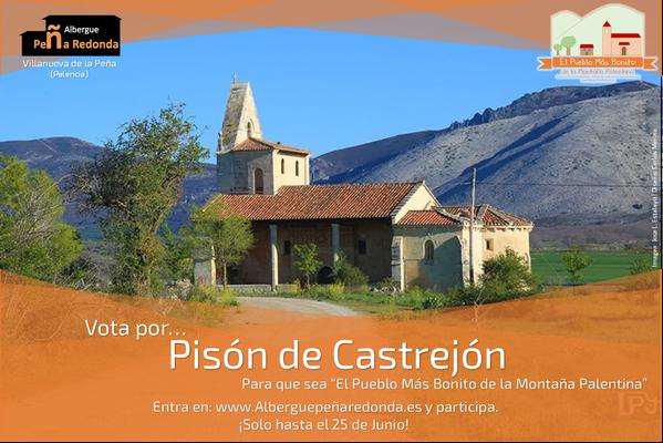 Pisón de Castrejón