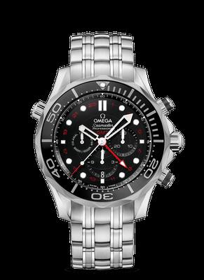 Omega Seamaster Diver 300 M | Ref. 212.30.44.52.01.001