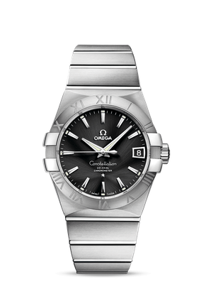 Omega Constellation Men | Ref. 123.10.38.21.01.001
