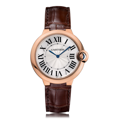 Cartier Ballon Bleu 40mm | Ref. W6920083