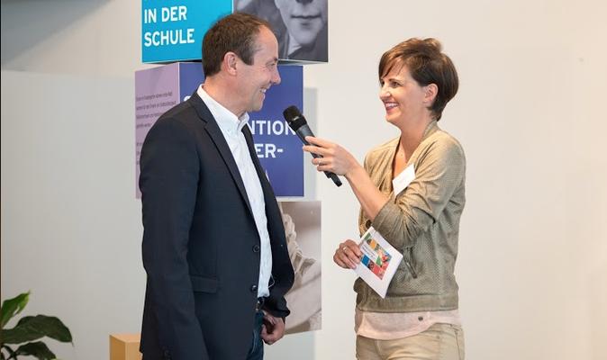 """Tagung: """"Neue Medien"""" in pädagogischen Handlungsfeldern"""