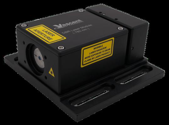 VP-D2-100  DBR Laser