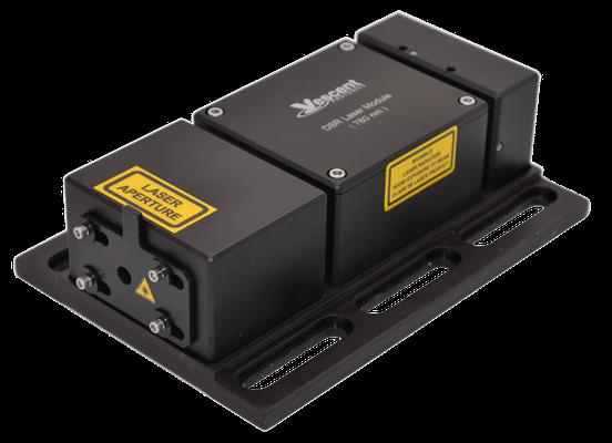 """VP-D2-100-HP1  """"high power"""" DBR Laser"""