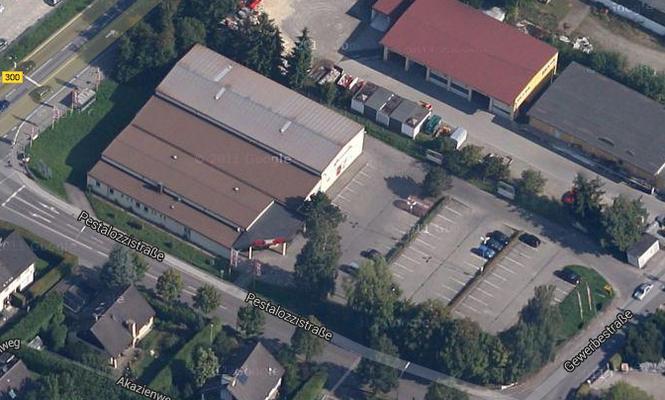 Schaumstofflager - Diedorf