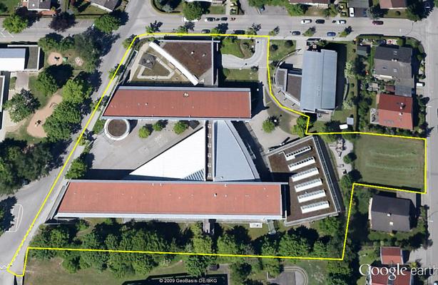 Franziskusschule - Gersthofen