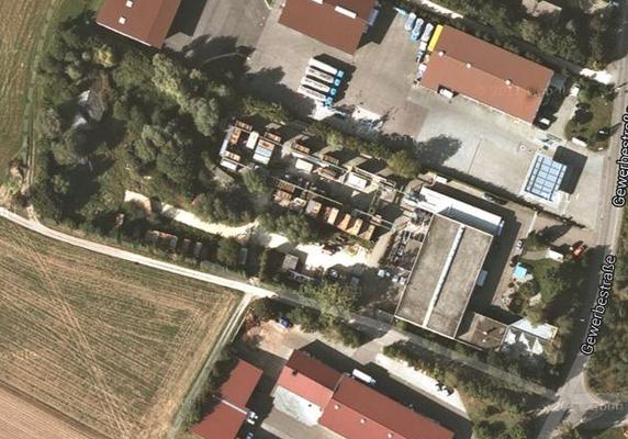 Kapfer GmbH - Geratshofen