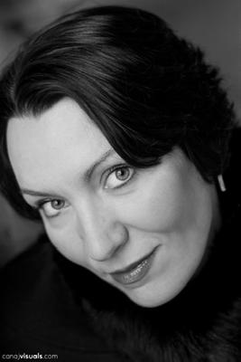 A. Goloubitskaia, Foto © canajvisuals.com