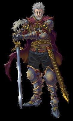 マイネット様 「アヴァロンの騎士」