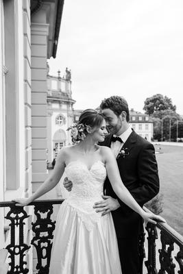 Traumhafte Hochzeitsfotografie
