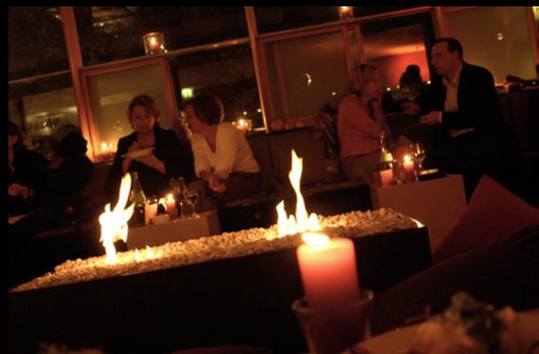 Raumgestaltung für besondere Anlässe in Restaurants