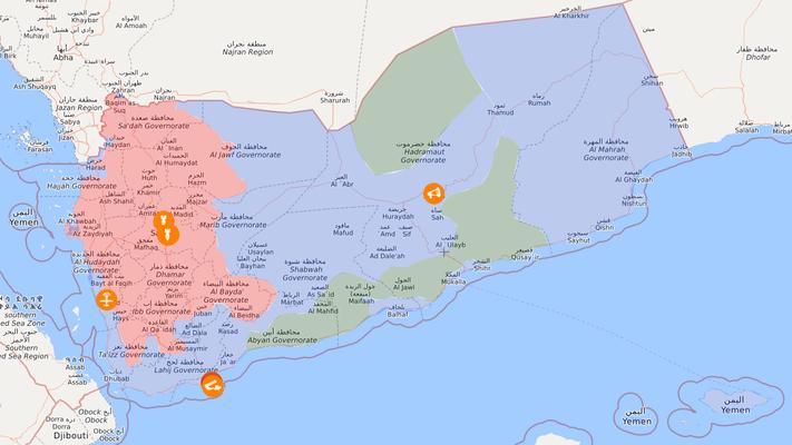 Jemen - 01.01.2021