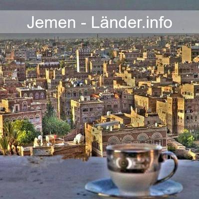Jemen - Länder.info