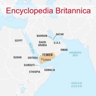 Jemen - Encyclopedia Britannica