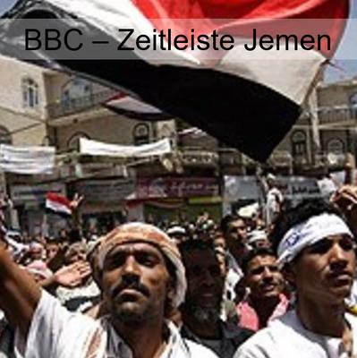 BBC – Zeitleiste Jemen
