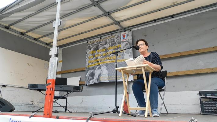VVN-BdA Berlin: Gedenk-Kundgebung -22. Juni 2021 auf dem Bebelplatz von 17 bis 22 Uhr