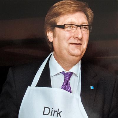 Dirk Elbers