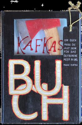 Kafkas Axt