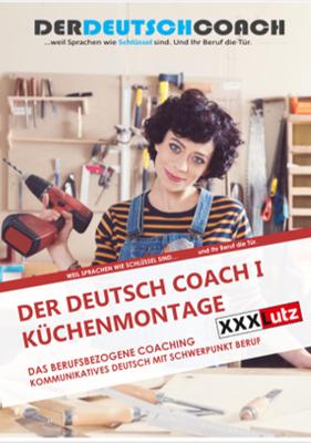 Der Deutsch Coach für Möbelmonteure