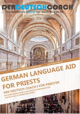 Der Deutsch Coach für Priester