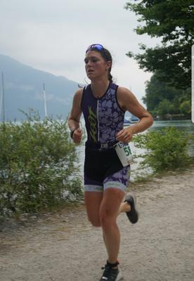 Wettkampf: 5km Laufen