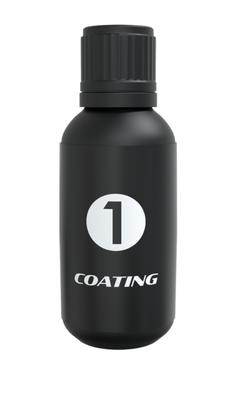 CoatingOne Basic glascoating | A1 Car Cleaning