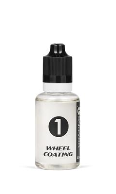 CoatingOne Wheelcoating velgcoating | A1 Car Cleaning