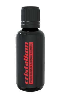 CoatingOne Cristallum glascoating | A1 Car Cleaning