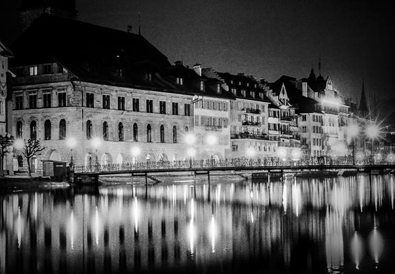 Luzern, Nikon F80