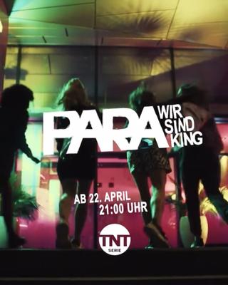 "TNT Social-Kampagne ""Para"""