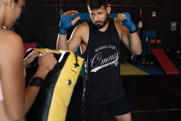 Boxing Mannheim