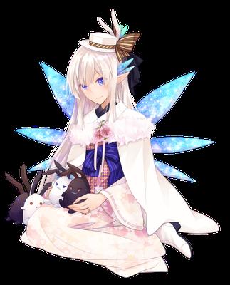 ノノミヅキ【守護者】