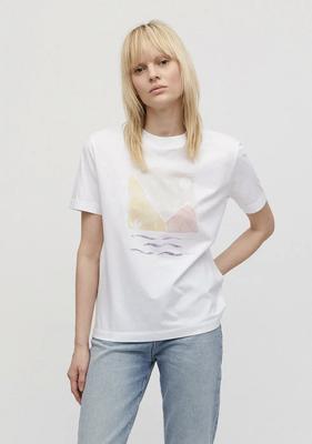 MIAA LANDSCAPE T-Shirt aus Bio-Baumwolle – € 34,90