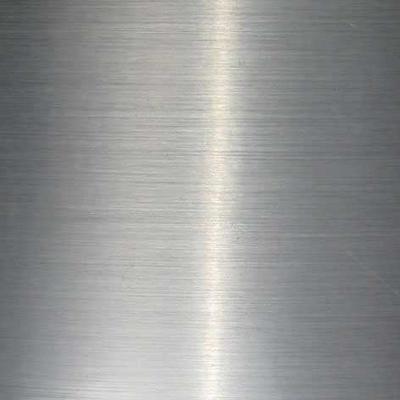 38.882 Silber / glänzend gebürstet