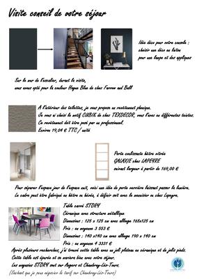 visite conseil type,  sur Luynes 37000, Isabelle Mourcely, décoratrice UFDI à Tours 37000 et Chinon 37500.