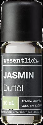 Jasmin Duftöl von wesentlich.