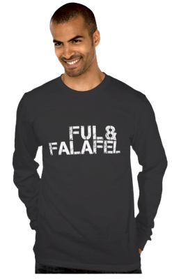 Ful & Falafel