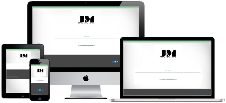 Webkonzept Jekay Motors