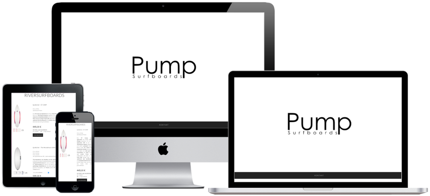www.pump-surfboards.com