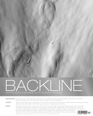 BACKLINE Photo & Story Magazine