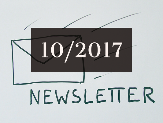 Newsletter SLEC Octobre 2017