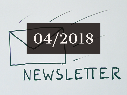 Newsletter SLEC Avril 2018
