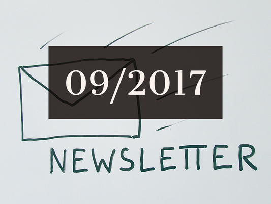 Newsletter SLEC Septembre 2017