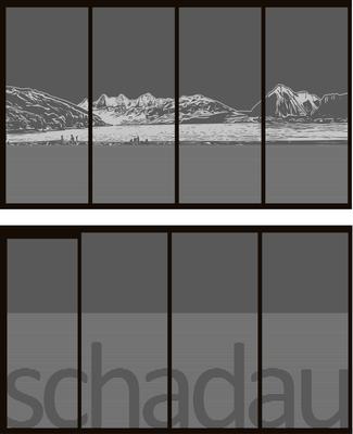 Idee kreativ, Grafik, Beschriftungen, Werbetechnik, Wandgestaltung, Kreativ, Bern