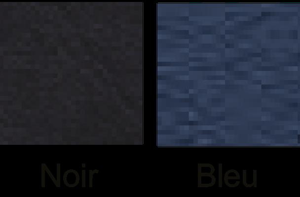 Nuancier A105-BIO et A205-BIO