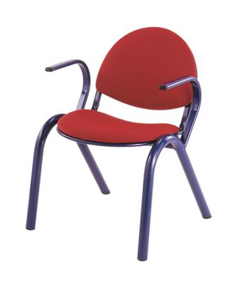 Equinox fauteuil tissu