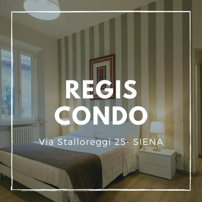 REGIS CONDO