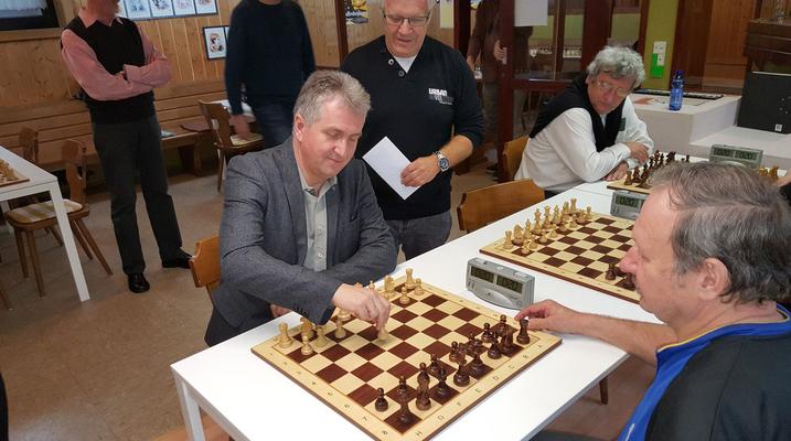 Steiner Stadtmeisterschaft 2015