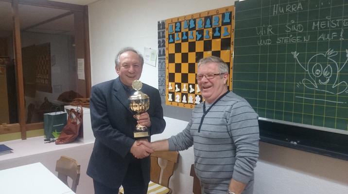 Pokalsieger 2014