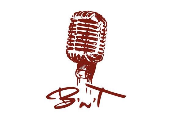 B'n'T Logo